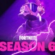 Fortnite seasons - Úton a hatodik!
