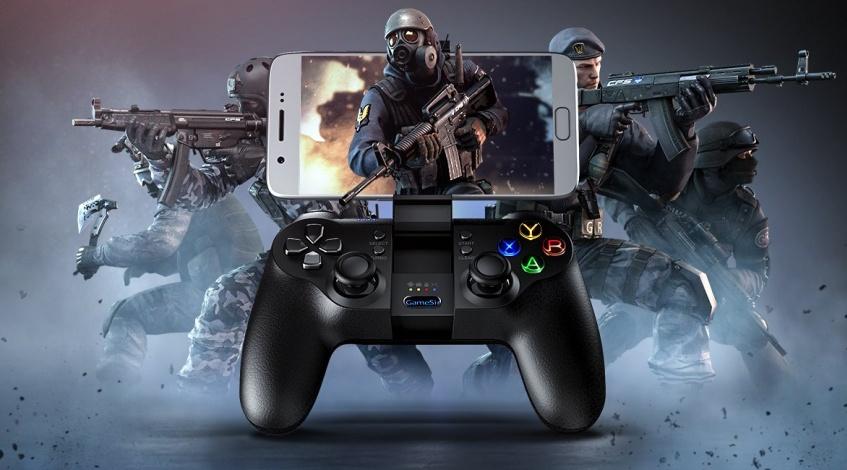 Ismerd meg a prémium minőségű GameSir T1s kontrollert!