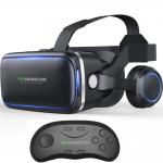 Mobil VR headsetek