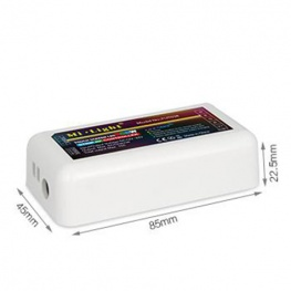Mi-Light RGBW LED vezérlő (controller)