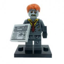 Zombi, üzletember minifigura