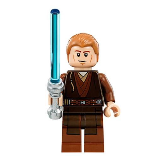Star Wars, Anakin Skywalker minifigura - KÉSZLETRŐL!