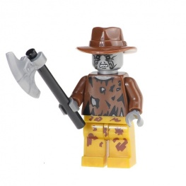 Jeepers Creepers minifigura
