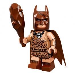 Kőkorszaki Batman minifigura