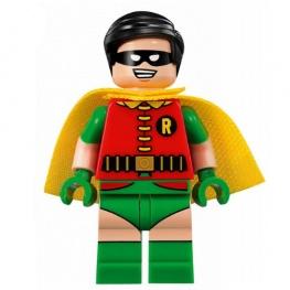 Robin minifigura