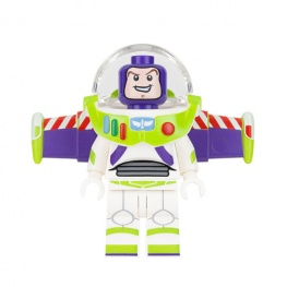 Toy Story, Buzz minifigura