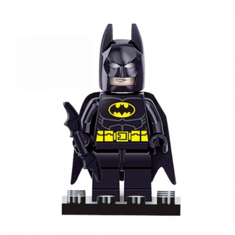 Batman minifigura