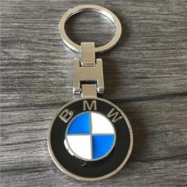 BMW kulcstartó, táskadísz
