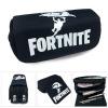 Fortnite gamer tolltartó (2 részes) - fekete ejtőernyős színben