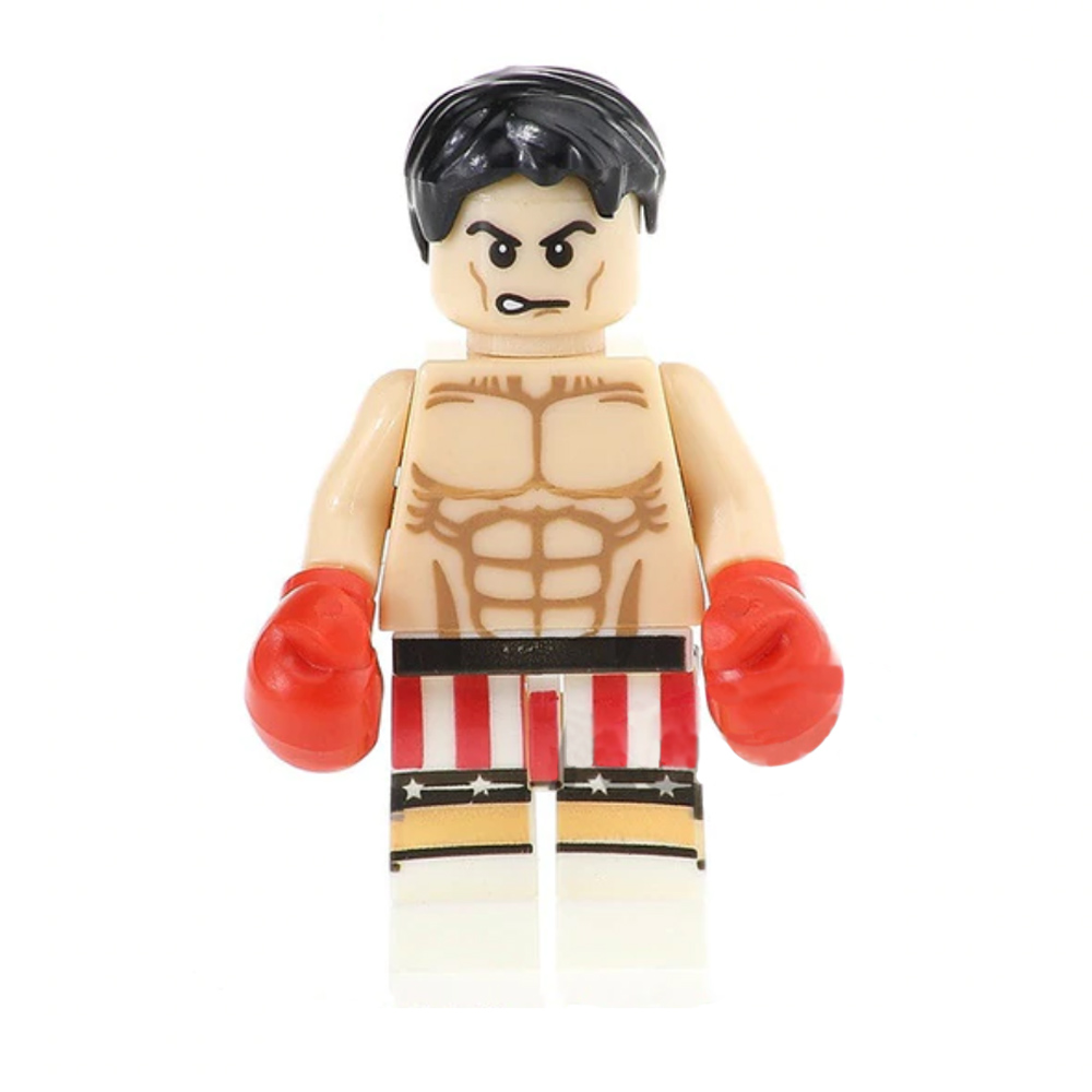 Rocky Balboa minifigura