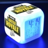 Fortnite éjjeli lámpa órával - Battle Royale színben