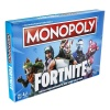 Limitált kiadású Fortnite Monopoly társasjáték - angol nyelvű