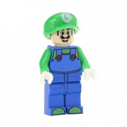 Luigi minifigura