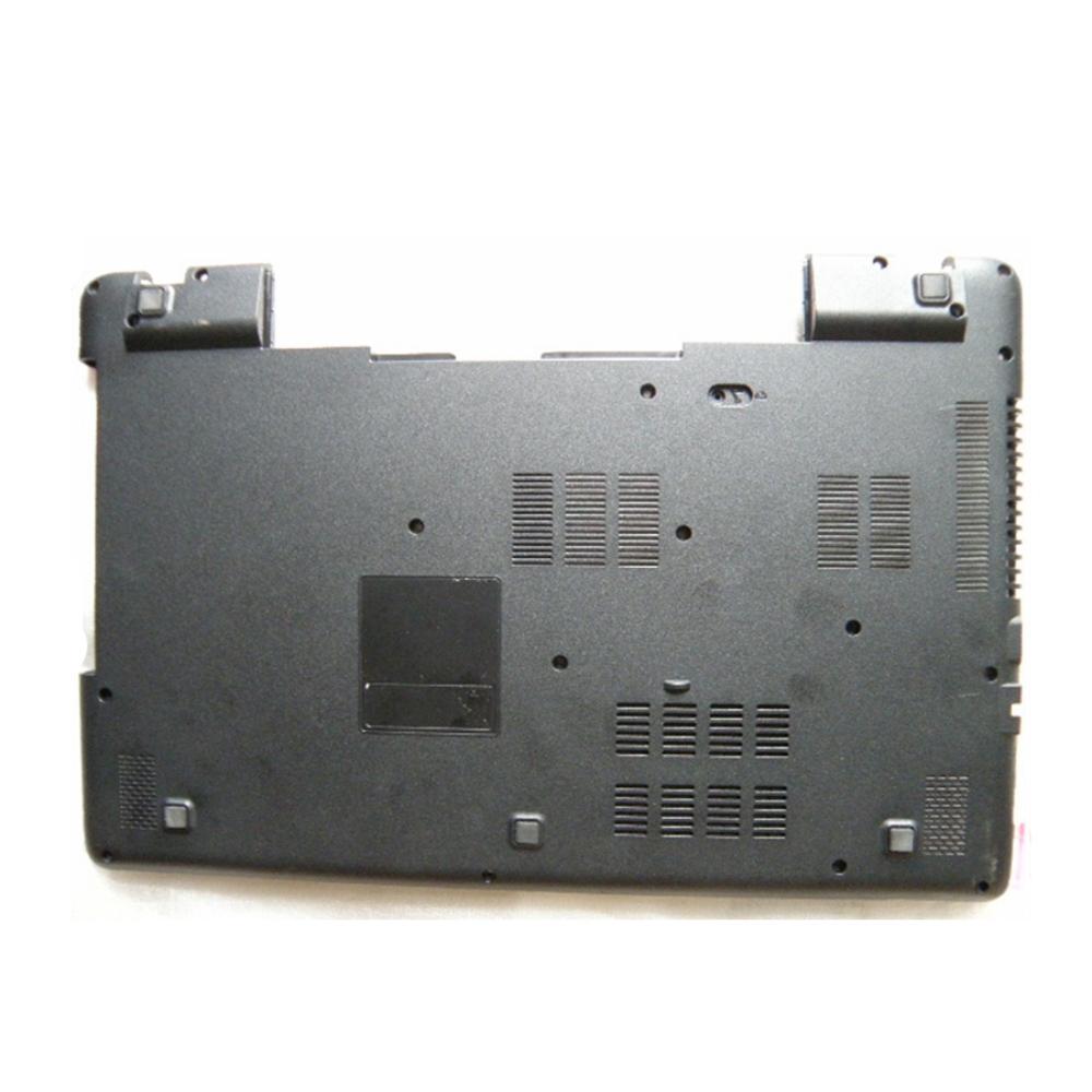 Alsó gépház burkolat Acer Aspire E5 szériához, ha lötyögne a kijelző! - KÉSZLETRŐL!