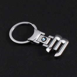 BMW 3 Series kulcstartó, táskadísz