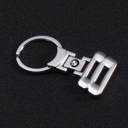 BMW 8 Series kulcstartó, táskadísz