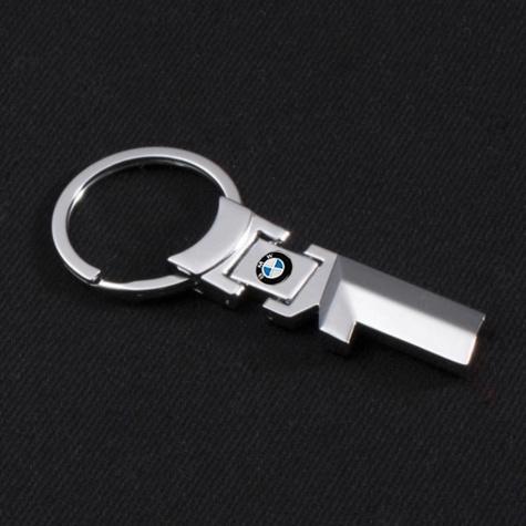 BMW 1 Series kulcstartó, táskadísz
