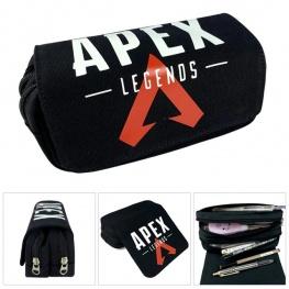 Apex Legends gamer tolltartó (2 részes) - fekete színben
