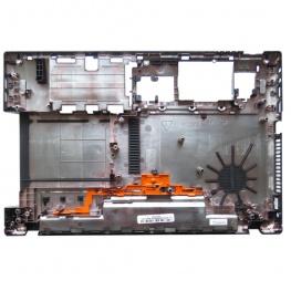 Alsó gépház burkolat Acer Aspire V3 szériához, ha lötyögne a kijelző!