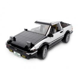 MOC - Toyota AE-86 (1234 darabos)
