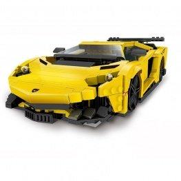 Xingbao - Lamborghini Aventador (834 darabos)