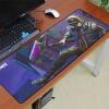 Fortnite XXL gamer szövet egérpad (igazi fanoknak) - tarka színben