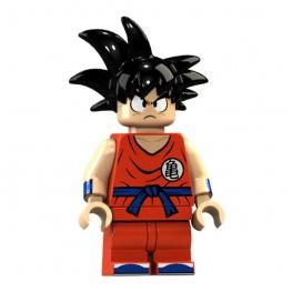 Dragon Ball Z, Son Goku minifigura - kölyök