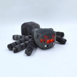 Minecraft plüss figura - Pók (Spider) 20cm méretben