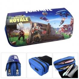 Fortnite gamer tolltartó (2 részes) - Battle Royale színben