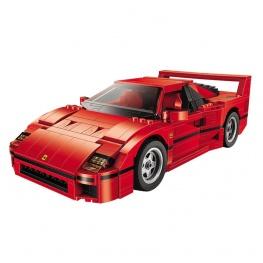 MOC - Ferrari F40 (1157 darabos)