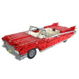 MOC - 1959 Cadillac Eldorado Biarritz (3136 darabos)